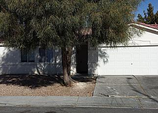 Casa en ejecución hipotecaria in North Las Vegas, NV, 89031,  MEADOW FLOWER AVE ID: 6188039