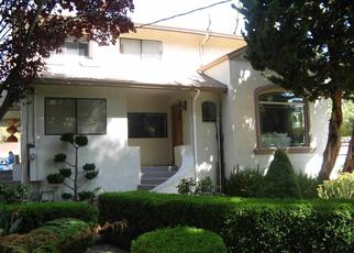 Foreclosure Home in Hayward, CA, 94541,  D ST ID: 6188110