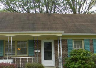 Foreclosure Home in Woodbridge, VA, 22193,  DYER DR ID: 6188300