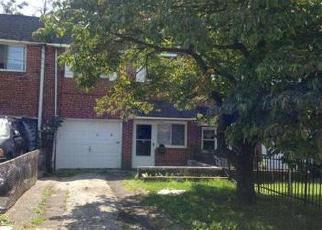 Casa en ejecución hipotecaria in Camden, NJ, 08104,  MACARTHUR DR ID: 6189102
