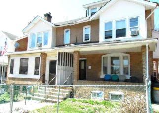 Casa en ejecución hipotecaria in Trenton, NJ, 08618,  ELMHURST AVE ID: 6189190