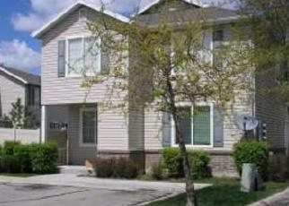 Foreclosure Home in Ogden, UT, 84401,  FREEDOM LN ID: 6189576