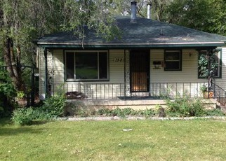 Foreclosure Home in Ogden, UT, 84403,  PORTER AVE ID: 6189581