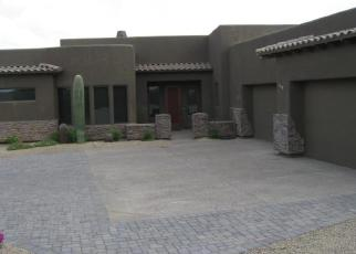 Foreclosure Home in Scottsdale, AZ, 85262,  N 137TH ST ID: 6190121