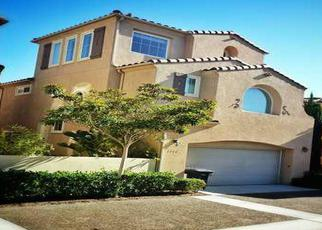 Casa en ejecución hipotecaria in Chula Vista, CA, 91915,  CAMINITO SARDINIA ID: 6190444