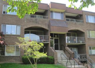 Casa en ejecución hipotecaria in Gaithersburg, MD, 20877,  GIRARD ST ID: 6190478