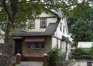 Foreclosure Home in Jamaica, NY, 11433,  109TH AVE ID: 6190951