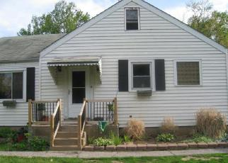 Foreclosure Home in Saint Louis, MO, 63138,  TRAMPE AVE ID: 6192373