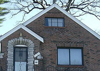 Foreclosure Home in Saint Louis, MO, 63121,  KENWOOD DR ID: 6192396