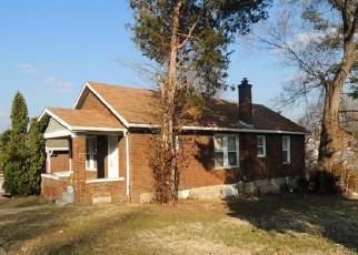 Foreclosure Home in Saint Louis, MO, 63136,  FLOY AVE ID: 6192398