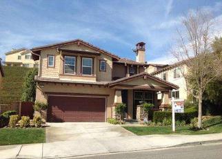 Casa en ejecución hipotecaria in Valencia, CA, 91354,  COAL MOUNTAIN CT ID: 6193929