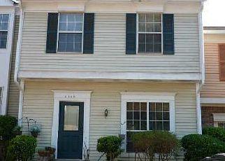 Casa en ejecución hipotecaria in Atlanta, GA, 30340,  WOLCOTT CIR ID: 6194222