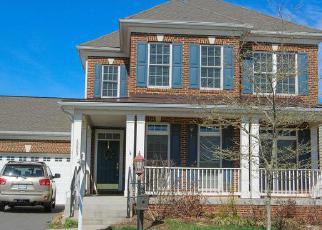 Casa en ejecución hipotecaria in Leesburg, VA, 20176,  ELYSIAN DR ID: 6194787