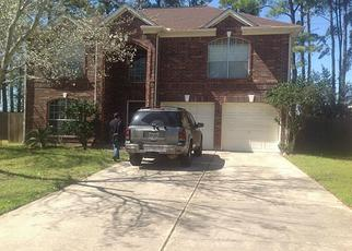 Foreclosure Home in Cypress, TX, 77429,  FAIRWOOD SPRINGS CT ID: 6195047