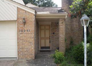 Casa en ejecución hipotecaria in Houston, TX, 77066,  CHAMPION FOREST DR ID: 6195053