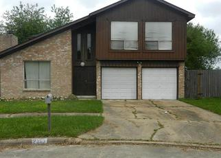 Casa en ejecución hipotecaria in Missouri City, TX, 77459,  MEADOWVIEW DR ID: 6195058