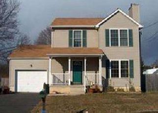 Casa en ejecución hipotecaria in Trenton, NJ, 08610,  BRADFORD AVE ID: 6195702