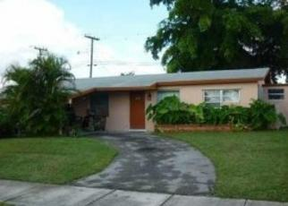 Foreclosure Home in Fort Lauderdale, FL, 33311,  NW 34TH TER ID: 6197642