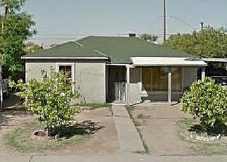 Foreclosure Home in Phoenix, AZ, 85041,  S 6TH AVE ID: 6198083
