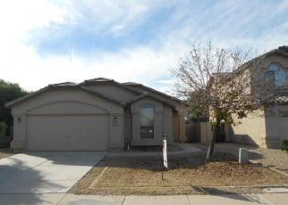 Casa en ejecución hipotecaria in Gilbert, AZ, 85296,  S SIERRA ST ID: 6198130