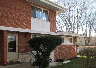 Foreclosure Home in Evanston, IL, 60202,  DODGE AVE ID: 6200456