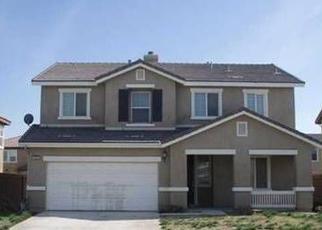 Casa en ejecución hipotecaria in Lancaster, CA, 93535,  E AVENUE J14 ID: 6201273