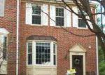 Foreclosed Home en RIDGE HOLLOW CT, Springfield, VA - 22152