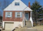 Foreclosed Home in BON JAN LN, Newport, KY - 41076