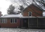 Foreclosed Home en W GRAND RIVER RD, Owosso, MI - 48867