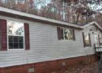 Foreclosed Home in COCHRAN SPRINGS RD, Ohatchee, AL - 36271
