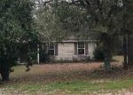 Foreclosed Home en WEEPING WILLOW CT, Crawfordville, FL - 32327