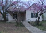 Foreclosed Home en W WADE ST, El Reno, OK - 73036