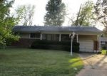 Foreclosed Home in LANIER DR, Saint Louis, MO - 63136