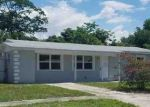 Foreclosed Home en W WYOMING AVE, Tampa, FL - 33616