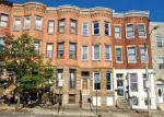 Ejecuciones Hipotecarias en Baltimore, MD, 21217, Identificación: F1186713