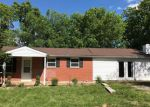 Foreclosed Home in PHILS DR, High Ridge, MO - 63049