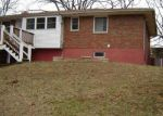 Foreclosed Home in DONOVER LN, Festus, MO - 63028