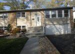 Foreclosed Home en KNOLLWOOD PL, Hazel Crest, IL - 60429