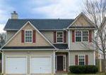 Foreclosed Home in FERNCREST PL, Douglasville, GA - 30135