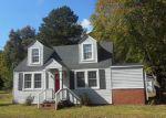 Foreclosed Home en BUCKLEY HALL RD, Mathews, VA - 23109