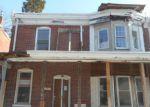 Foreclosed Home en FULTON ST, Wilmington, DE - 19805