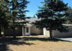 Foreclosed Home en GREENMONT DR, Bend, OR - 97702