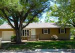 Foreclosed Home in N TAYLOR ST, El Dorado, KS - 67042