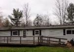 Foreclosed Home en WHITE STAR DR, Gladwin, MI - 48624
