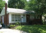 Foreclosed Home in CARROLLTON PKWY, New Carrollton, MD - 20784