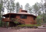 Foreclosed Home en LARKSPUR LN, Pinetop, AZ - 85935