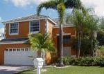 Foreclosed Home en BRIDGETON WAY, Weston, FL - 33326