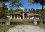 Foreclosed Home en 73RD ST N, Loxahatchee, FL - 33470