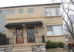 Foreclosed Homes in Saint Louis, MO, 63120, ID: F2670084