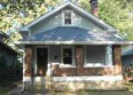 Foreclosed Home in N BOSART AVE, Indianapolis, IN - 46201